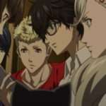 Persona 5: The Animation Episode 15 Review