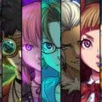 Shin Megami Tensei: Liberation Dx2 Officially Launching in English Next Week