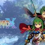 Etrian Odyssey X Sells Out in Japanese Retailers, Official Perfect Guide DX Announced