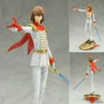 Persona 5 Goro Akechi ARTFX J Figure Pictures, Pre-orders Open
