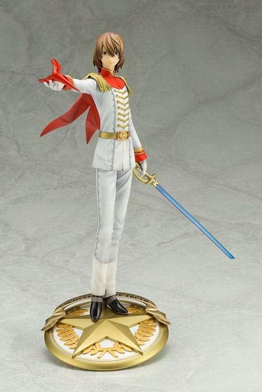 Persona 5 Goro Akechi Artfx J Figure Pictures  Pre