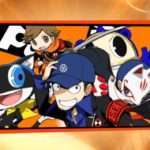 Persona Q2: New Cinema Labyrinth Junpei Iori Character Trailer