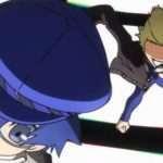 Persona Q2: New Cinema Labyrinth: Naoto Shirogane Character Trailer
