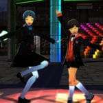 Persona 3: Dancing in Moonlight and Persona 5: Dancing in Starlight Sizzle Teaser
