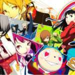 Persona 4 Golden on Steam Ranks Among Top 25 Best Selling New Releases of 2020, Top 10 Controller Games