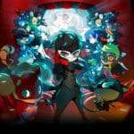 Persona Q2: New Cinema Labyrinth PV1 Trailer Released, Preliminary Story Details