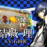 Persona 3 x Chain Chronicle 3 Collaboration Introduction Trailer