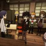 Persona 5 the Animation Talk Show Live Stream on August 29th to Feature New Persona Q2 Footage