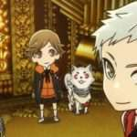 Persona Q2: New Cinema Labyrinth: Akihiko Sanada Character Trailer