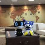 Atlus Japan Moves Head Offices Into New Sega Sammy Headquarters as of September 3, 2018
