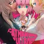 Catherine: Full Body Box Art Released, High-res Screenshots