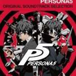 Persona 5 Original Soundtrack Selection Sheet Music for STAGEA Electone Announced for Japan