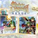 Etrian Odyssey Nexus Launch Edition Bonuses Announced