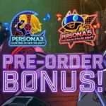 Persona 3: Dancing in Moonlight and Persona 5: Dancing in Starlight to Include Shinjiro and Goro as Day One Bonuses
