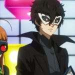 Persona 5 the Animation Episode 24 Preview Images