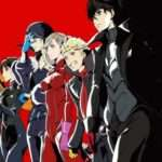 Persona 5 the Animation Volume 10 Blu-ray and DVD Releasing in Japan on March 27, 2019