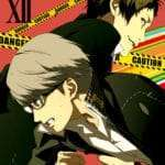 Persona 4 Manga Volume 12 Cover Art Revealed