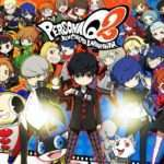 Persona Q2: New Cinema Labyrinth Character Popularity Vote Opened