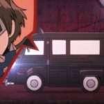 Persona Q2: New Cinema Labyrinth: Makoto Niijima Character Trailer