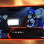 Persona Q2: New Cinema Labyrinth: Marie Character Trailer
