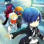 Persona Q2: New Cinema Labyrinth Scans Feature Third Dungeon, Persona 3's SEES