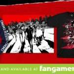 New Fangamer Persona 5 Merchandise Includes Poster, Keychain, Shirts