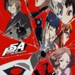 Persona 5 the Animation 'Dark Sun…' Special Broadcast Taking Place on December 30, 2018