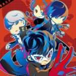 Persona Q2: New Cinema Labyrinth Launch Feature Scans