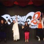 Persona Q2: New Cinema Labyrinth Battle and Opening Theme Live Performances