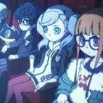 Persona Q2 Film Festival Pre-Release Live Stream Detailed