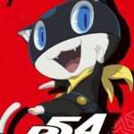 Persona 5 The Animation Volume 7 Box Art Revealed