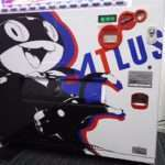 Atlus Consists of Around 300 Employees as of October 2019