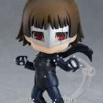Persona 5 The Animation Makoto Niijima Phantom Thief Ver. Nendoroid Figure Image Gallery, Pre-Orders Open