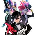 Persona Super Live P-Sound Street 2019 Key Visual Revealed, Special Site and Ticket Sales Open