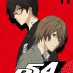 Persona 5 the Animation Volume 11 Releasing on May 29, 2019, Box Art Revealed
