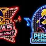 Persona 3: Dancing in Moonlight and Persona 5: Dancing in Starlight Launch Trailers