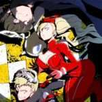 'Persona 5 Mementos Report' Volume 1 User Survey Book to be Released on March 5, 2019