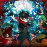 Persona Q2: New Cinema Labyrinth Debuts with 80k Copies Sold in Japan