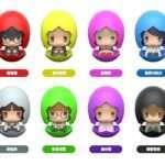 Persona 5 The Animation Piyokuru Trading Figures Announced