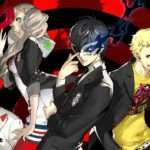 More Persona 5 Related Domains Registered, 'Persona 5 S', 'Persona 5 M', 'Persona 5 B'