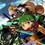 Etrian Odyssey V & X Character Art Book Announced