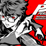 Persona 5: Mementos Mission Manga Volume 1 Releasing on February 27, 2019