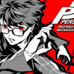 Persona 5: Mementos Mission Manga Volume 1 Releasing on February 27, 2019