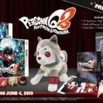 Persona Q2: New Cinema Labyrinth To Release in North America and Europe on June 4, 2019
