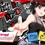 BanG Dream! Girls Band Party! X Persona Series Collaboration Starting in English Version on February 17, 2019