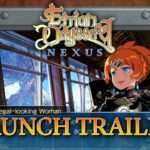 Etrian Odyssey Nexus Launch Trailer Released