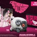 Catherine: Full Body to Release in North America and Europe on September 3, 2019, Limited Edition