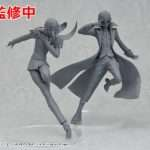 Wonder Festival 2019 Winter Figure Gallery