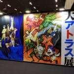 Sega Fes 2019 Great Atlus Exhibition Image Gallery