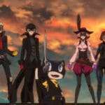 Persona 5 The Animation: Stars and Ours Review